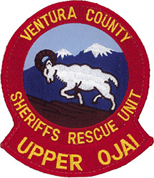 Upper Ojai Team logo